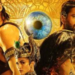 Gods of Egypt: le interviste ai protagonisti sottotitolate in italiano