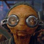 Star Wars - il Risveglio della Forza: le prime foto ufficiali di Maz Kanata e del Leader Supremo Snoke!