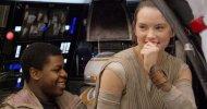 J.J. Abrams spiega le somiglianze tra Star Wars: il Risveglio della Forza e Una Nuova Speranza
