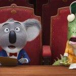 Sing, il teaser trailer italiano del nuovo film dai creatori di  Cattivissimo Me e Minions!