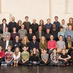Harry Potter and the Cursed Child, annunciato il cast completo!