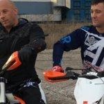 xXx: The Return of Xander Cage, Vin Diesel in nuovi scatti dal set