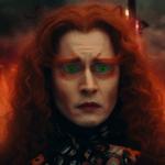Alice Attraverso lo Specchio: un nuovo spot da un minuto!