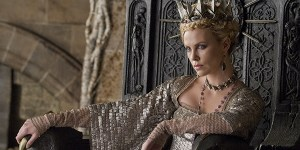 charlize theron banner