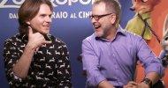 EXCL – Zootropolis, i registi Byron Howard e Rich Moore ci parlano del nuovo film Disney!
