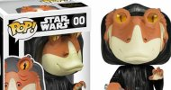 Star Wars: ecco il Funko POP! di Darth Jar Jar creato da un fan