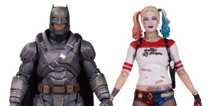 figure batman v superman suicide squad
