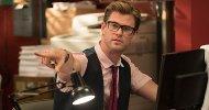 Ghostbusters: ecco Chris Hemsworth nella featurette sottotitolata in italiano
