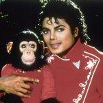 Bubbles: un film in stop-motion sul Re del Pop visto dagli occhi del suo scimpanzé