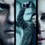 Money Monster: George Clooney, Julia Roberts e Jack O'Connell nei nuovi poster