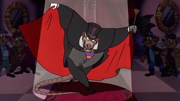 Rattigan Basil l'Investigatopo