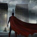 Batman v Superman: online i primi concept del film