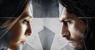 Captain America: Civil War, il team di Cap nei nuovi character poster