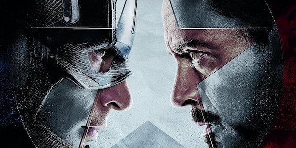 Captain America Civil War, Scarlett Johansson è la Vedova Nera