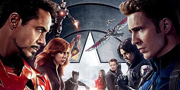Un nuovo trailer per Captain America: Civil War