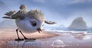 Piper: la prima clip del nuovo corto Pixar che accompagnerà Alla Ricerca di Dory