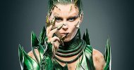 Power Rangers: ecco Rita Repulsa in azione sul set