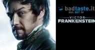 """EXCL – Sul set di Victor Frankenstein con James McAvoy: """"Uno scienziato pazzo che sfida la morte"""""""