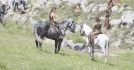 Wonder Woman in azione a Matera: nuove foto dal set!