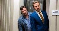 The Nice Guys: la conferenza stampa con Russell Crowe, Ryan Gosling, Joel Silver e Shane Black