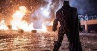 Batman v Superman: Zack Snyder, Ben Affleck e Chris Terrio in una nuova foto dal backstage