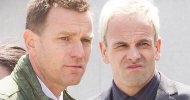 T2: Trainspotting, Ewan McGregor e Jonny Lee Miller insieme sul set