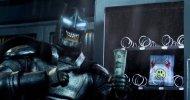 Batman v Superman: ecco l'esilarante parodia firmata Robot Chicken
