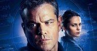 Jason Bourne, quattro adrenalinici spot e una featurette sui combattimenti