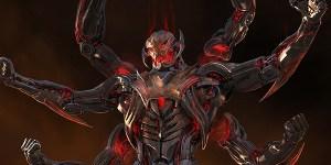 Ultron concept