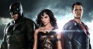Comic-Con 2016: la Trinità DC in un poster della Ultimate Edition di Batman v Superman
