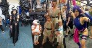 Comic-Con 2016: la nostra gallery cosplay definitiva!