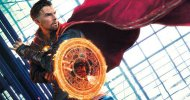 Doctor Strange: nuove immagini di Mordo, Antico e Kaecilius dalla featurette home video di Civil War!