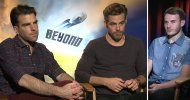 EXCL – Star Trek Beyond: Badtaste.it intervista Zachary Quinto e Chris Pine