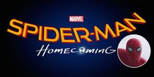 Spider-Man Homecoming 2016