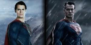 Batman v Superman Man of Steel