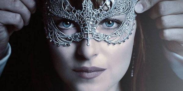 Cinquanta sfumature di nero: il trailer in italiano