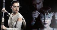 Cinquanta Sfumature di Nero batte Star Wars: è il trailer più visto in 24 ore