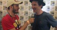 """EXCL – Doctor Strange: Benedict Cumberbatch, """"Sono più bravo di Martin Freeman come dottore""""!"""