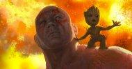 Guardiani della Galassia Vol. 2: James Gunn e Vin Diesel svelano alcuni dettagli del cinecomic