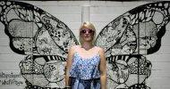Miss Peregrine – La Casa dei Ragazzi Speciali: la street artist Kelsey Montague e l'importanza di essere unici