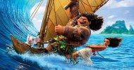 Oceania: il trailer ufficiale italiano del nuovo cartoon Disney