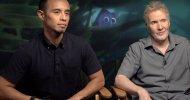 Alla Ricerca di Dory: Badtaste.it intervista gli addetti alle scenografie Paul Abadilla e Steve Pilche