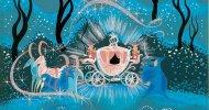 Disney: concept art e inediti scatti tratti dal backstage di alcuni film d'animazione