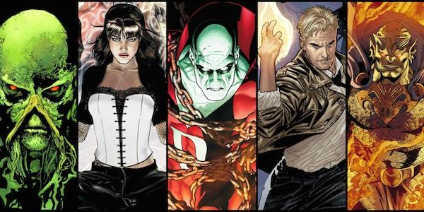 Doug Liman parla di Dark Universe, il prossimo cinecomic DC Comics