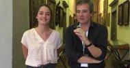 cortoLovere: la nostra intervista a Matilde Gioli!