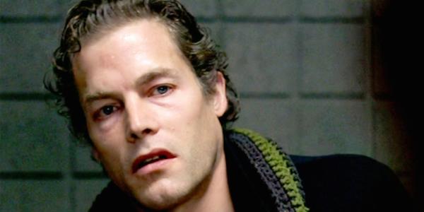 Michael Massee, l'attore che uccise
