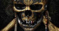 Locandine e banner | Pirati dei Caraibi: La Vendetta di Salazar