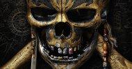 Pirati dei Caraibi 5: domani il primo trailer, ecco un suggestivo teaser poster