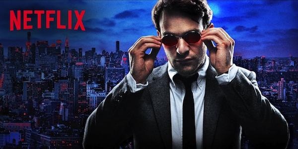 Netflix - Daredevil