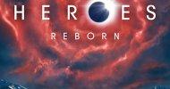 Heroes Reborn: Foto del cast, nuovi promo
